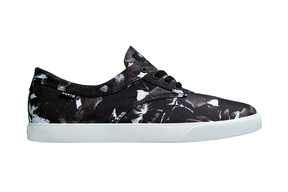 HUF 2014 Spring/Summer Footwear Collection