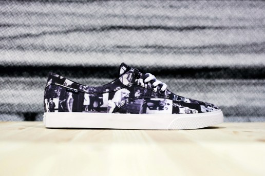 Agenda Las Vegas: HUF 2014 Fall/Winter Footwear Preview
