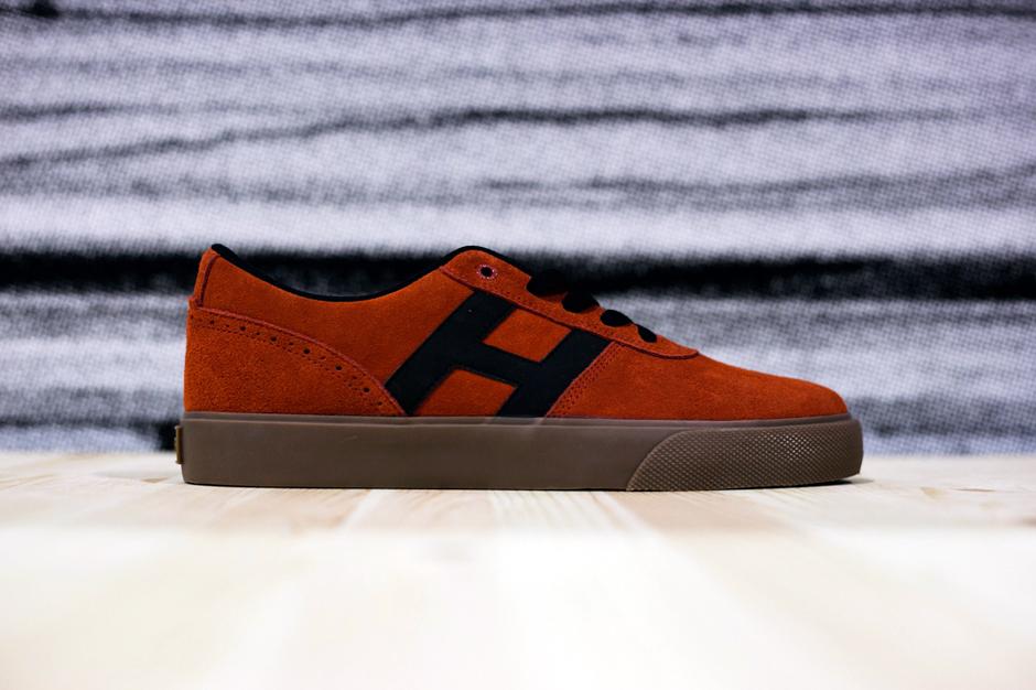 Agenda Las Vegas: HUF 2014 Fall/Winter Footwear Preview