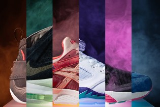 Winner Announcement! HYPEBEAST Giveaway: END. of Year Sneakers