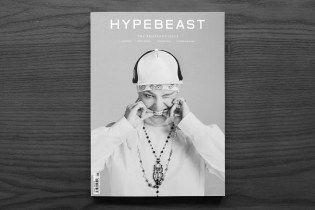 HYPEBEAST Magazine Issue 6: The Rhapsody Issue