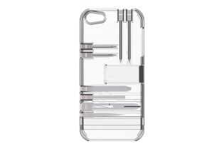 In1Case Multitool Case for iPhone 5/5s