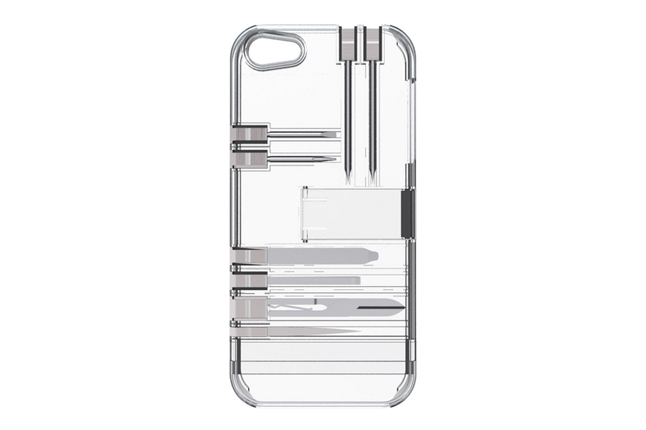 in1case multitool case for iphone 5 5s