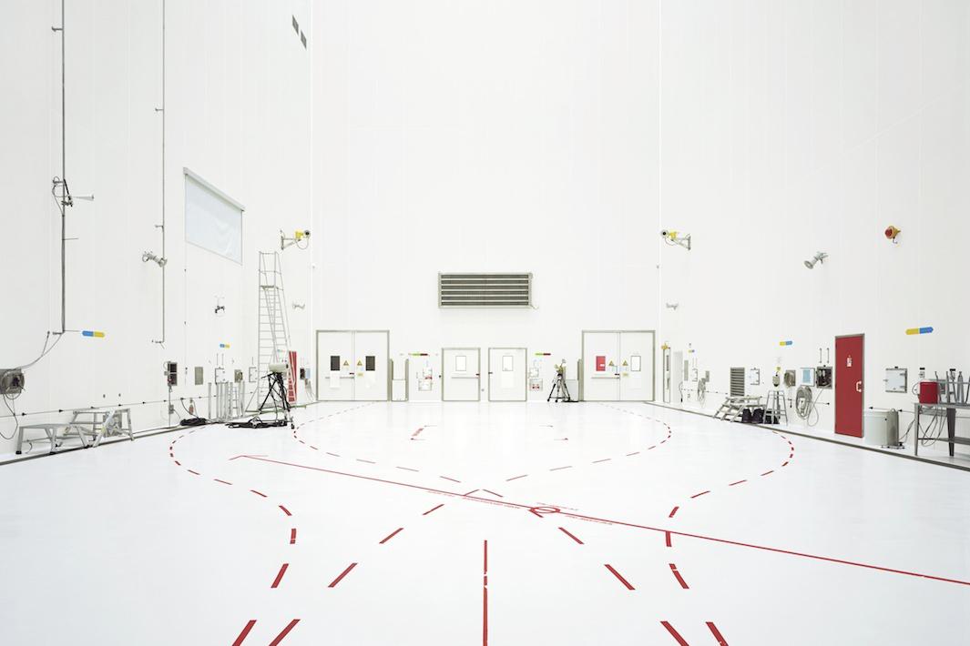 Inside the European Space Agency
