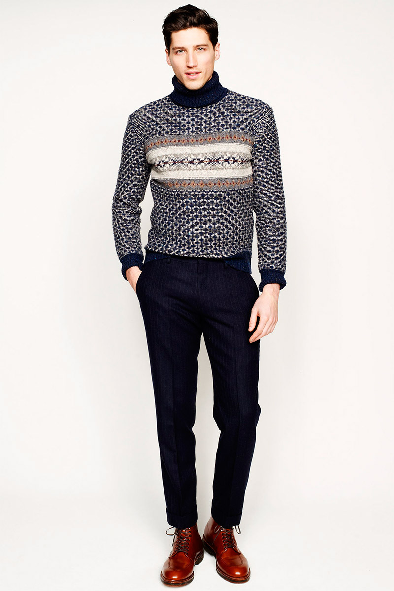 j crew 2014 fall winter collection