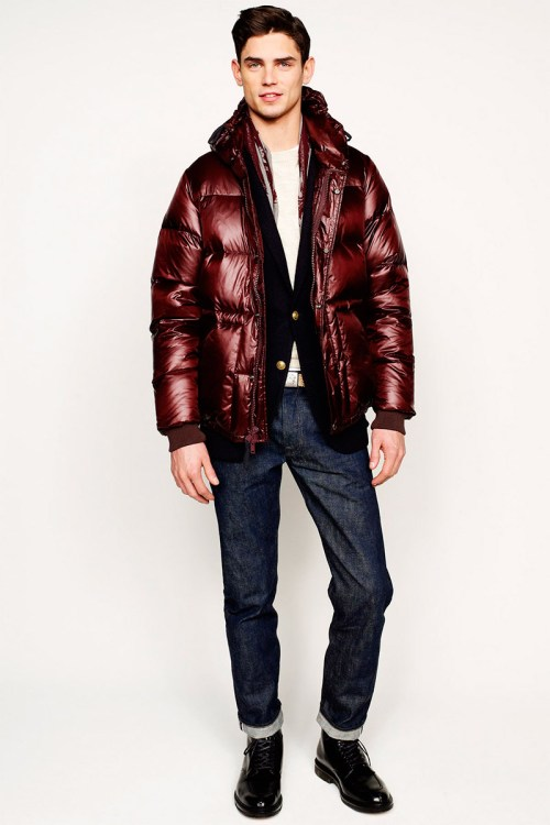 J.Crew 2014 Fall/Winter Collection