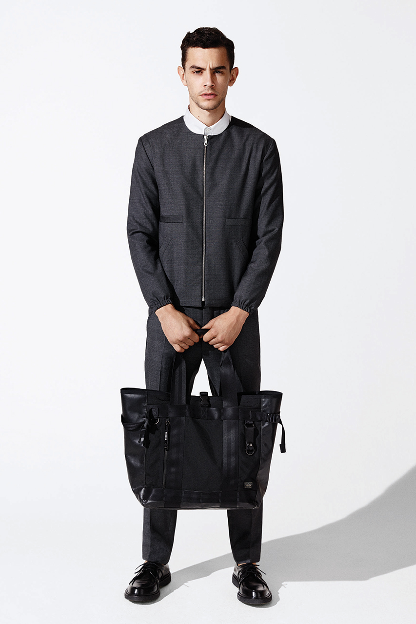j w anderson for mr porter 2014 spring summer collection