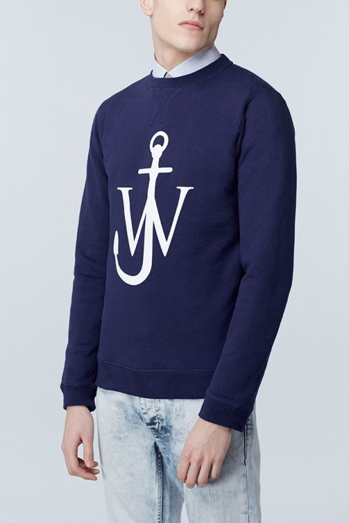 J.W. Anderson for MR PORTER 2014 Spring/Summer Collection