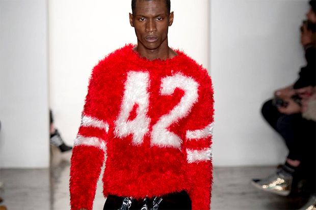 Jeremy Scott 2014 Fall/Winter Collection