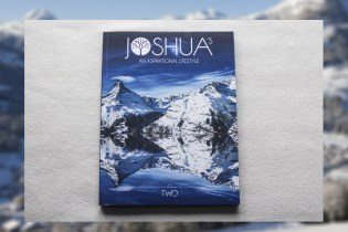 JOSHUA's Magazine Issue TWO
