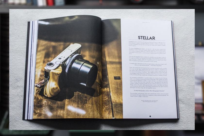 joshuas magazine issue two