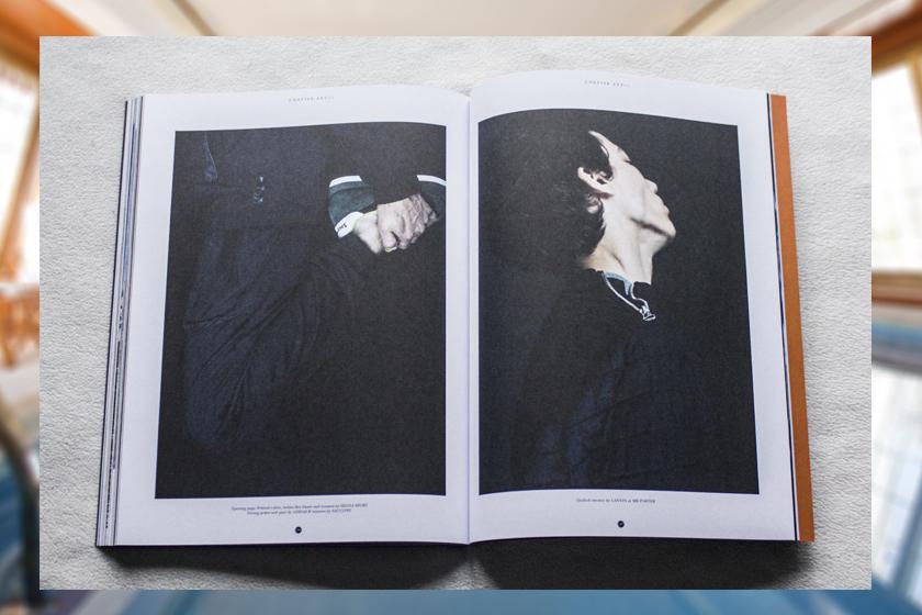 JOSHUA's Magazine Issue TWO