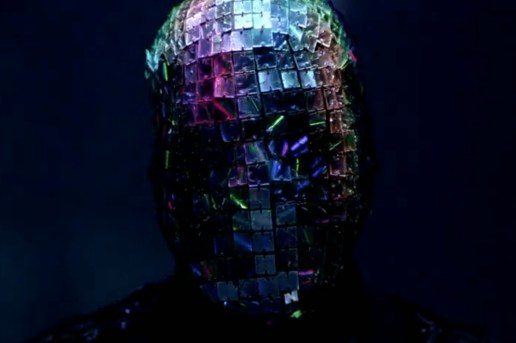 Kanye West Releases Hype Williams 'Yeezus' Film Trailer