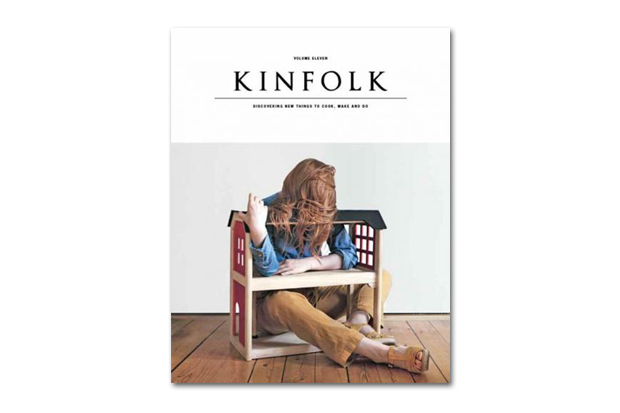 Kinfolk Issue 11 Home Issue
