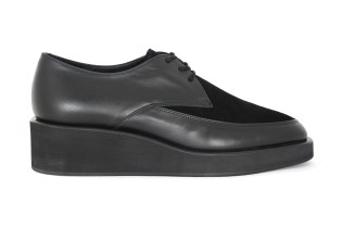 LAD MUSICIAN 2014 Spring/Summer Footwear Collection