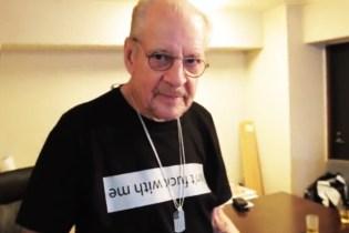 Larry Clark in Tokyo 2013 Video
