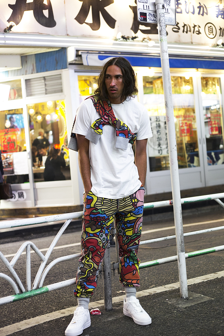 "Lazy Oaf 2014 Spring/Summer ""Nothing Special"" Lookbook"