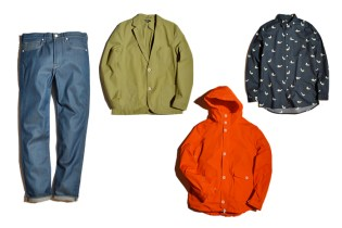 Levi's California Collection