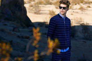 Libertine–Libertine 2014 Spring/Summer Lookbook Preview