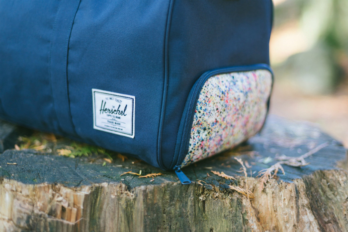 Liberty of London x Herschel Supply Co. 2014 Collection Preview