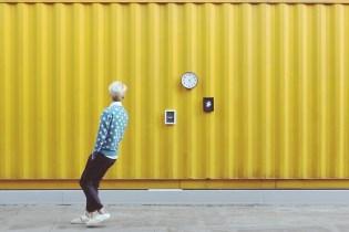 "LIFUL 2014 Spring/Summer ""BOYHOOD MUSEUM"" Video"