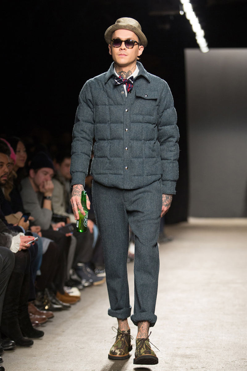 mark mcnairy 2014 fall winter collection