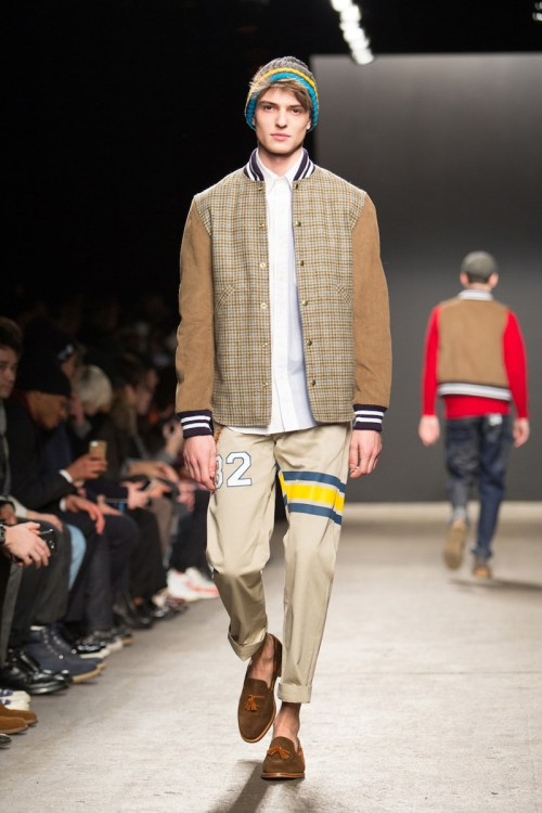 Mark McNairy 2014 Fall/Winter Collection