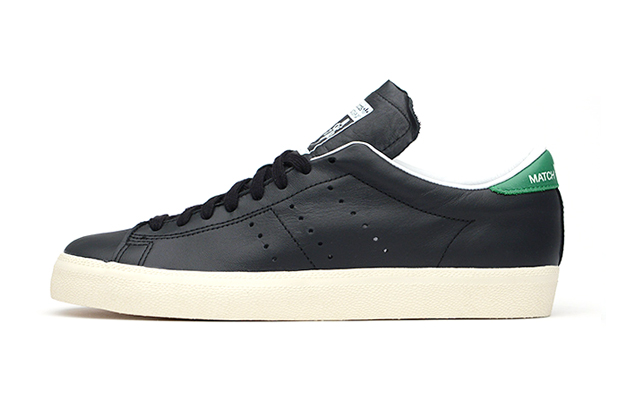 "Mark McNairy x adidas Originals by 84-Lab 2014 ""McNasty"" Footwear Collection"