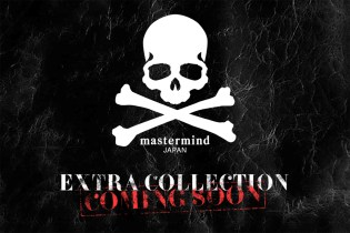 Origami to Host Exclusive Sale featuring mastermind JAPAN