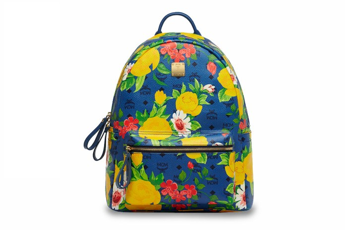 "MCM 2014 Spring/Summer ""Paradiso"" Collection"