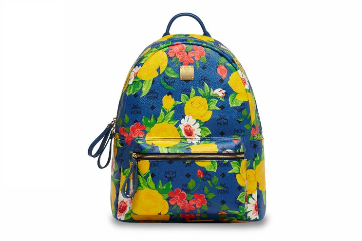 """MCM 2014 Spring/Summer """"Paradiso"""" Collection"""