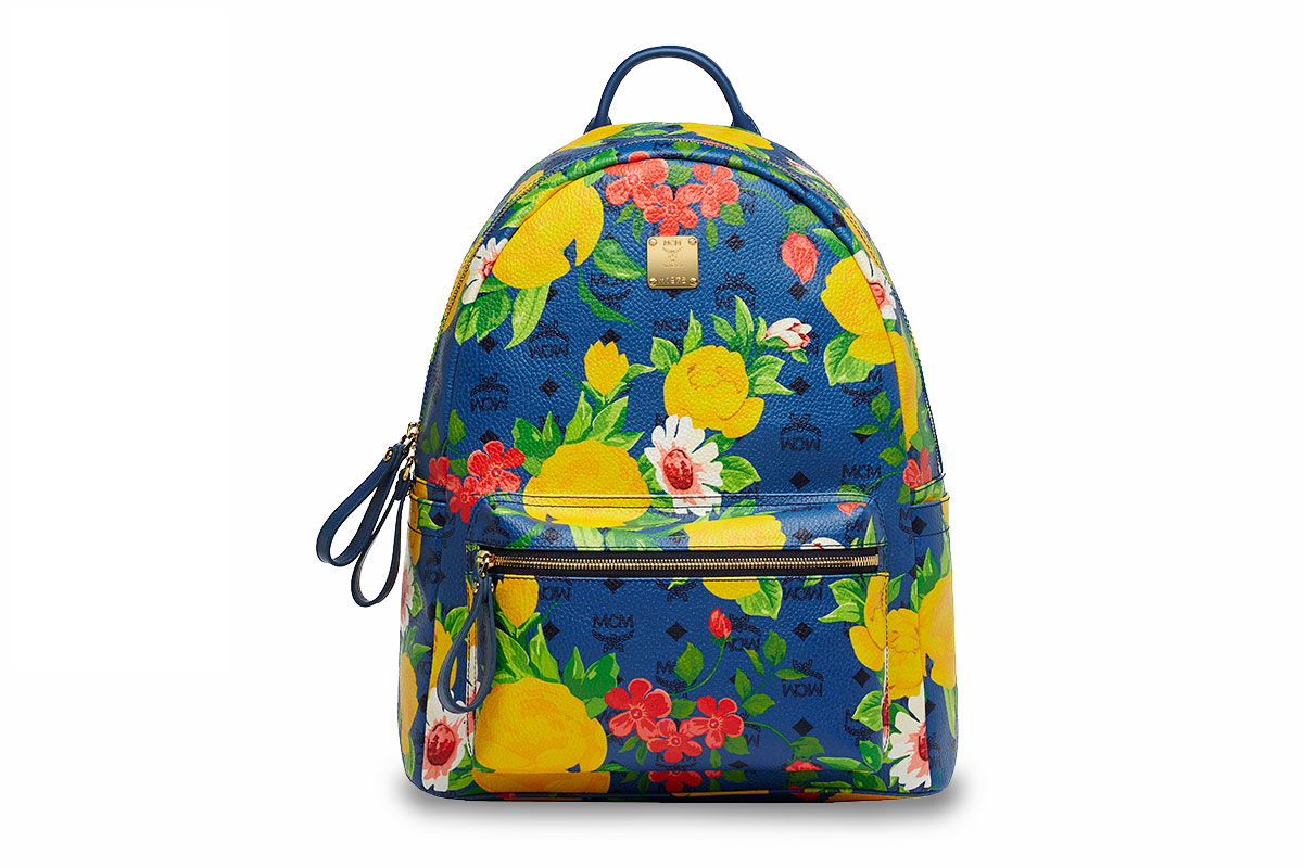 mcm 2014 spring summer paradiso collection
