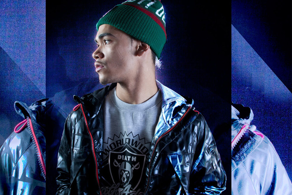 Mishka 2014 Spring Lookbook