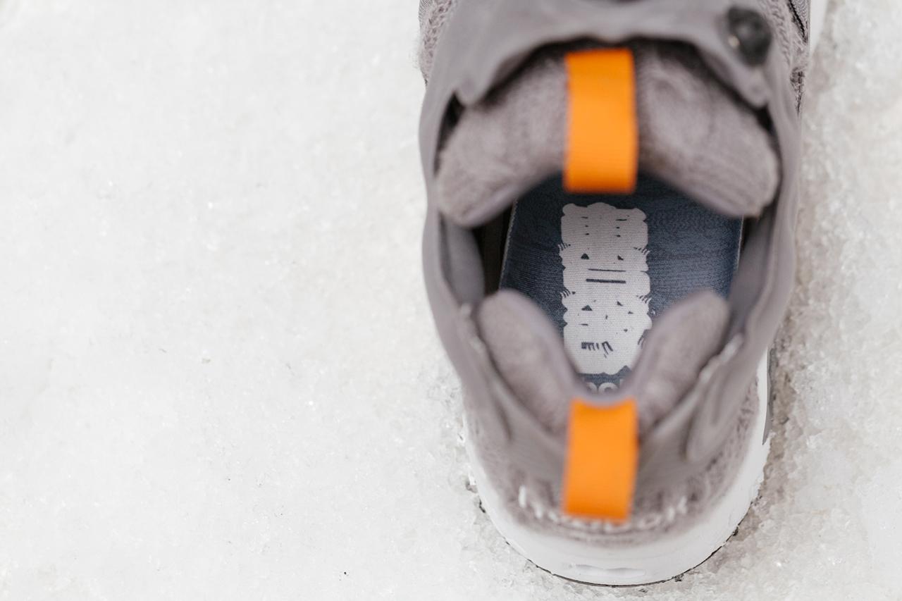 mita sneakers x Reebok Instapump Fury 20th Anniversary