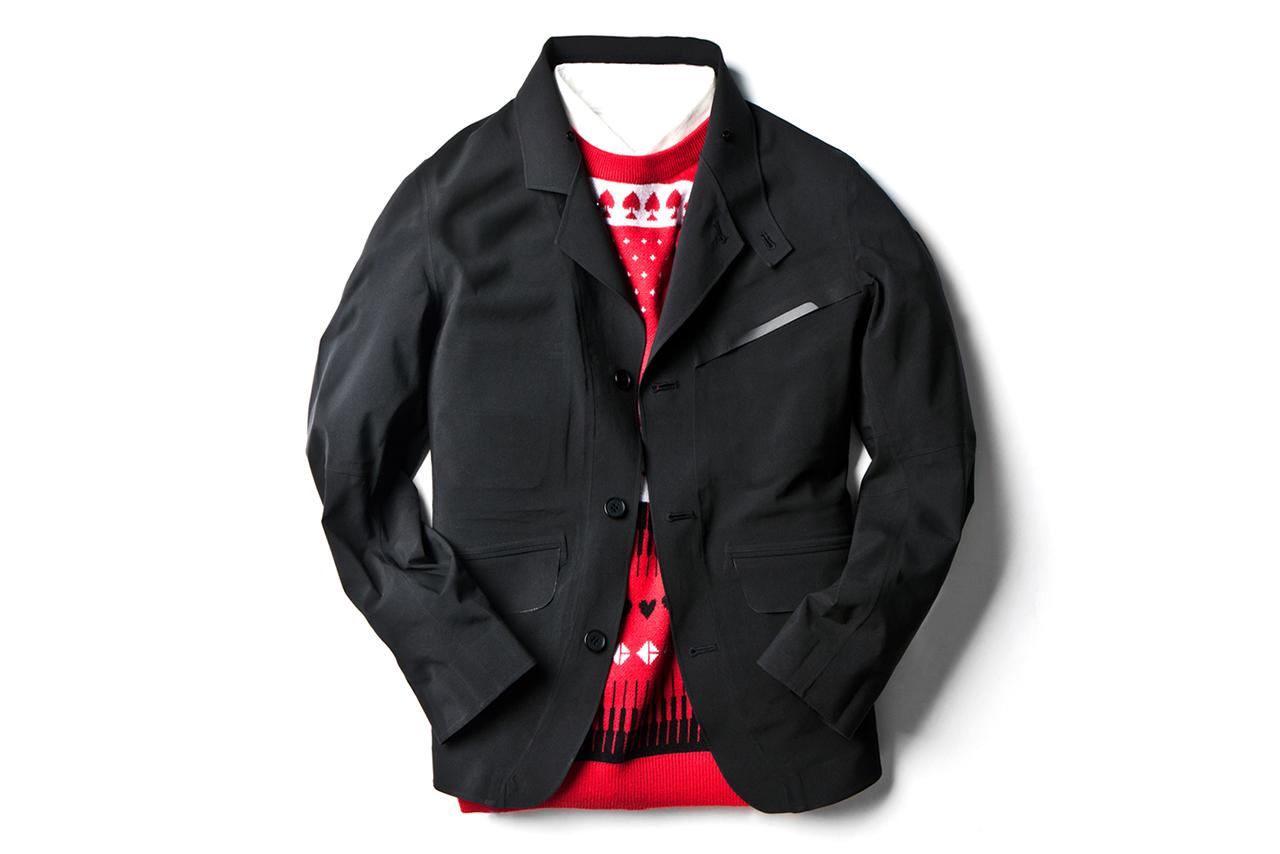 MTRCW-X Cocona Stretch Tailored Jacket