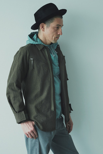 NAISSANCE 2014 Fall/Winter Collection
