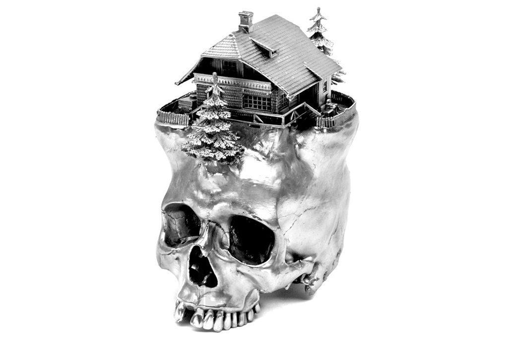 frodo mikkelsens landscapes on skulls