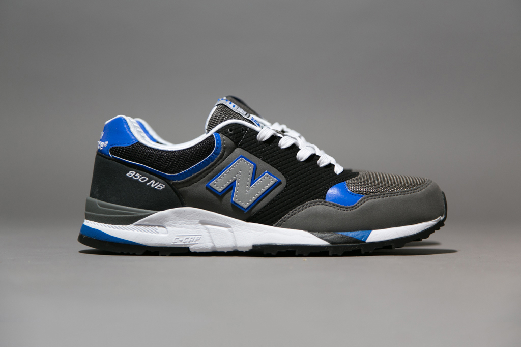 New Balance 2014 Spring 850 Colorways