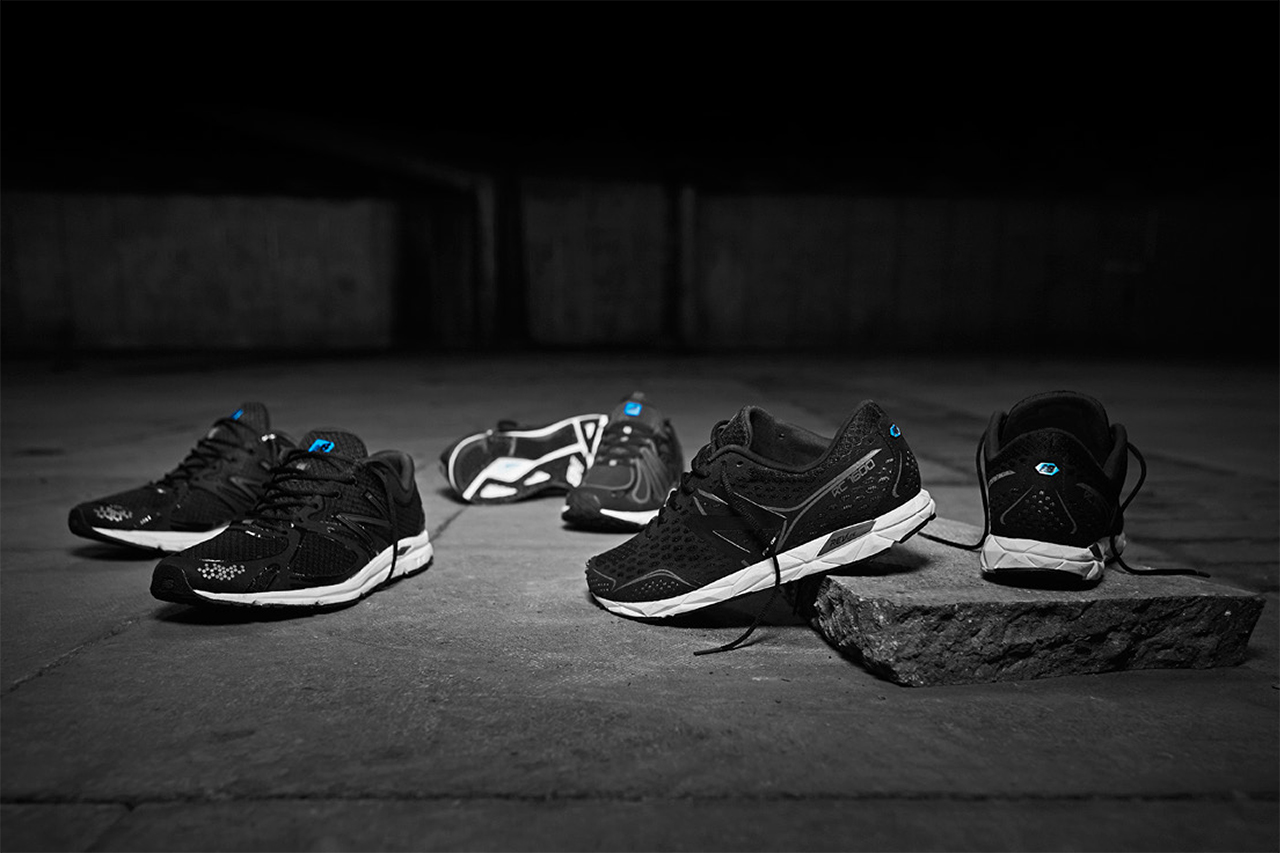 """New Balance 2014 Spring/Summer """"Blue Tab"""" Collection"""