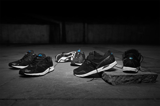 "New Balance 2014 Spring/Summer ""Blue Tab"" Collection"