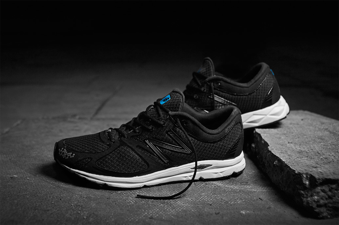 new balance 2014 spring summer blue tab collection