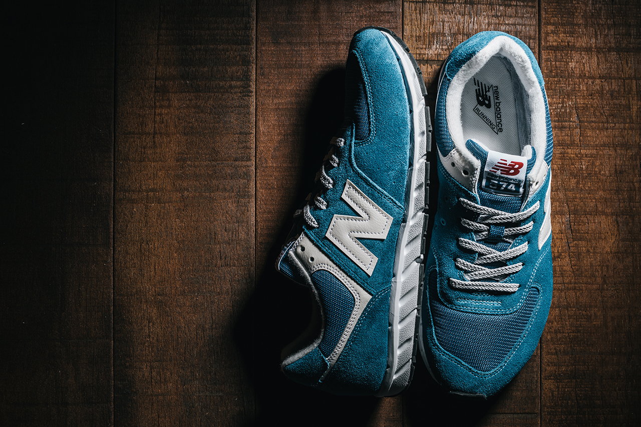 new balance 2014 summer solution collection