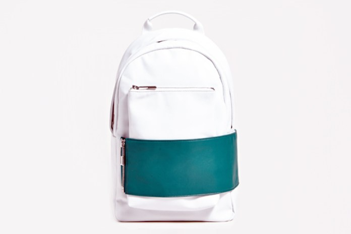 Nicomede Talavera x EASTPAK 2014 Spring/Summer Collection
