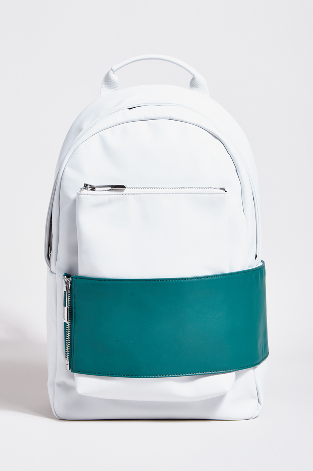 nicomede talavera x eastpak 2014 spring summer collection