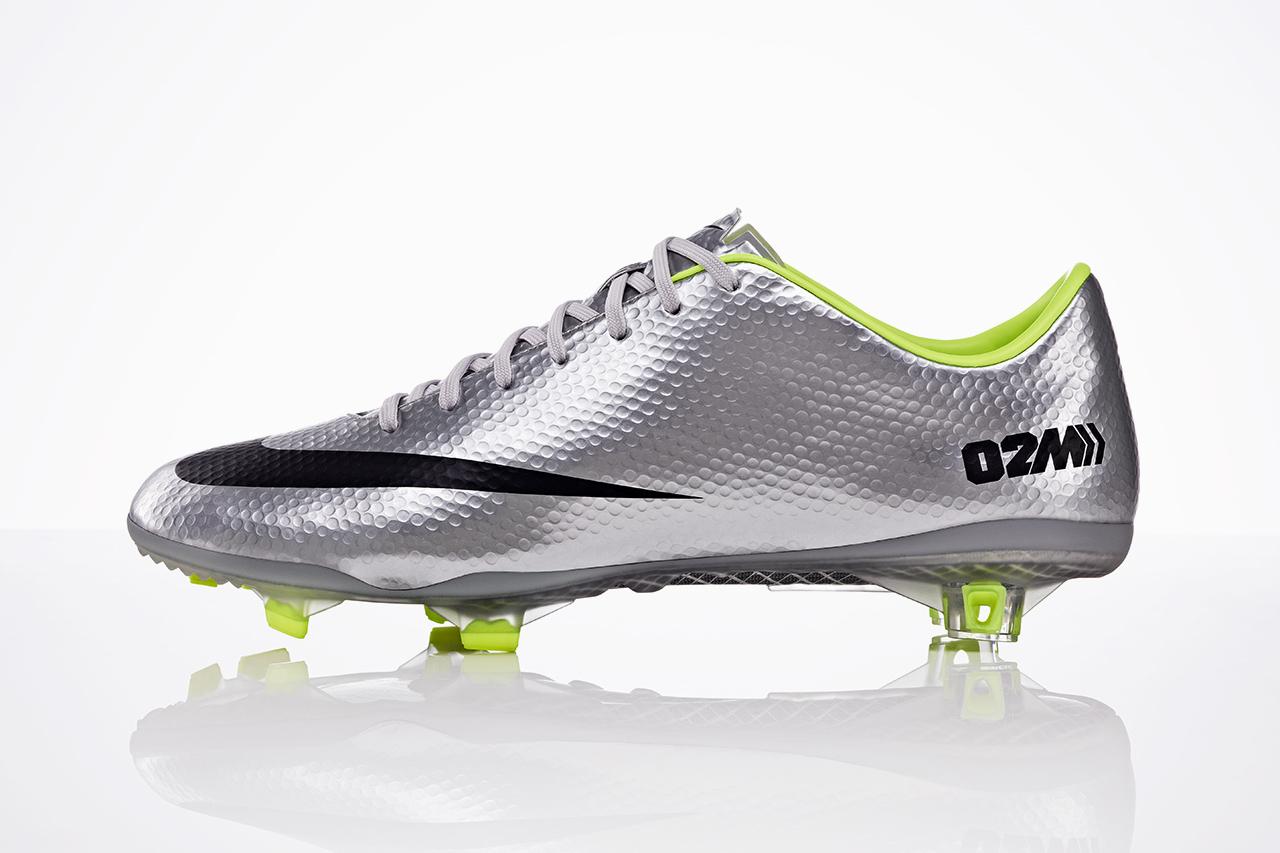 Nike 2014 Mercurial Vapor IX Fast Forward '02 Edition Boot