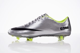 Nike 2014 Mercurial Vapor IX Fast Forward '02 Edition Boot