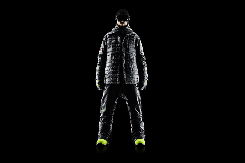 Nike SB 2014 Winter Competition Kit