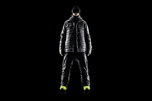 Nike SB 2014 Winter Competition Kit
