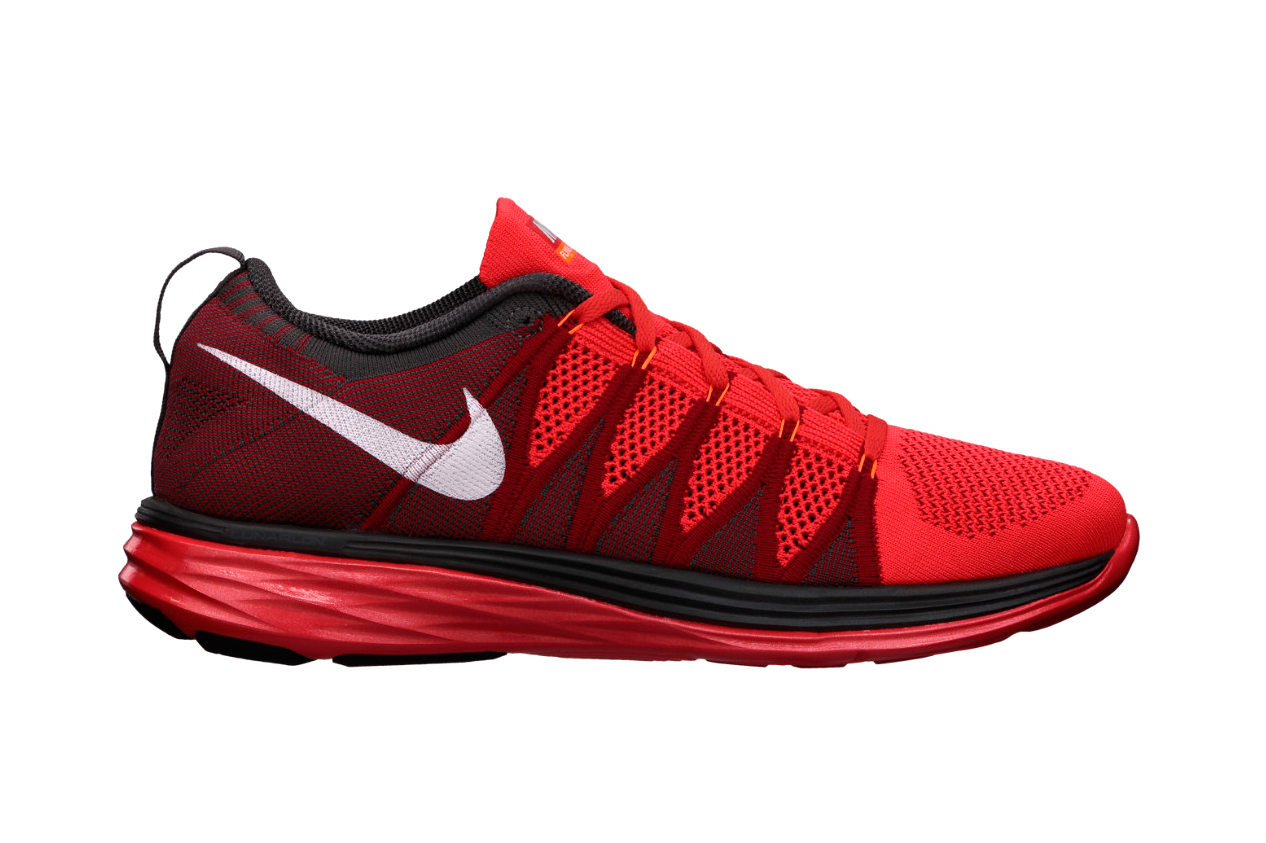 Nike 2014 Spring Flyknit Lunar2 Collection