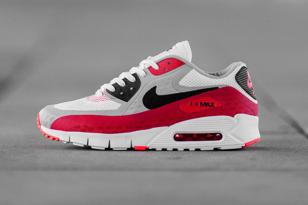 Nike 2014 Summer Air Max Barefoot Collection Preview